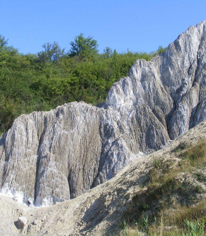 Masivul de sare de la Praid