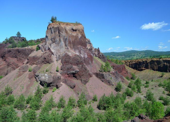 Neck vulcanic - Racos (2)